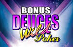 Poker Deuces