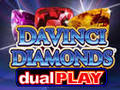 Da Vinci Diamonds Dual Pl…