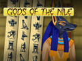 Gods of the Nile