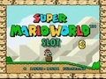 Super Mario World Slot