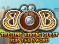 Böb: The Epic Viking Quest for the …