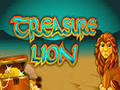 Treasure Lion